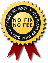 No Fix No Fee Computer Repairs in London